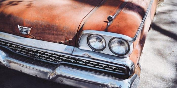 Jak zabezpieczyć auto przed solą